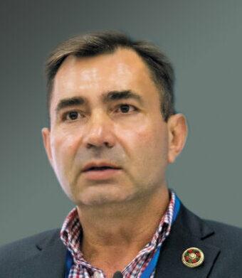 Станислав Леонидович Драганчук