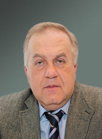 Константин Николаевич Кимаковский