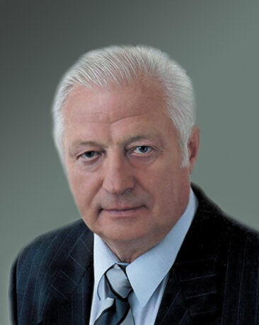 Юрий Иванович Солуянов