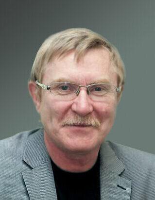 Геннадий Владимирович Шувалов