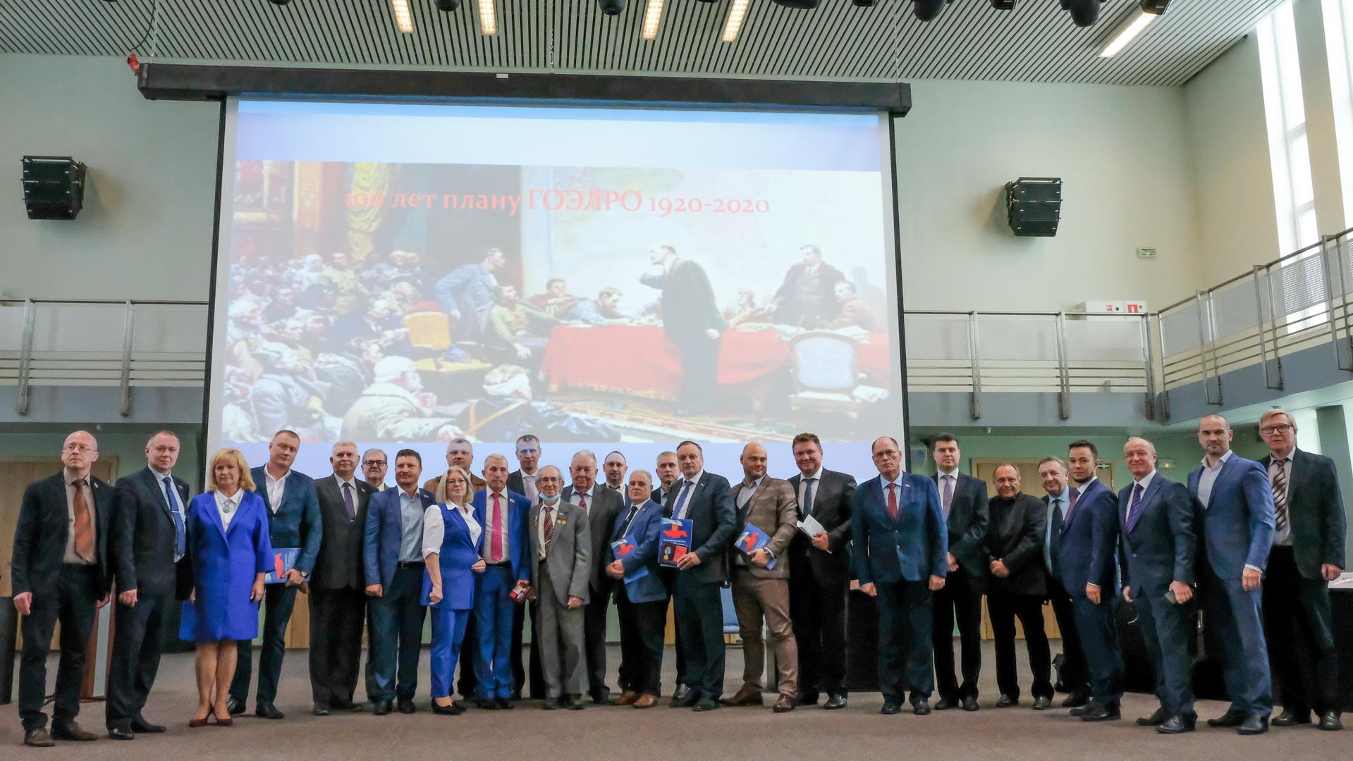 Пост-релиз расширенного заседания Научно-Экспертного Совета в Парламентском центре ПА ОДКБ (Санкт-Петербург)